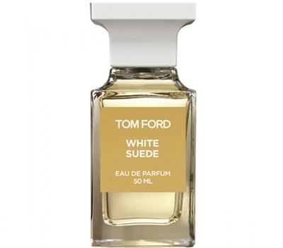Tester Tom Ford White Suede  100 мл