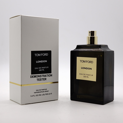 Tester Tom Ford London edp 100ml