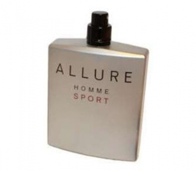 Tester Chanel Allure Homme Sport 100 мл