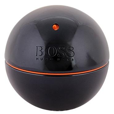 Tester Hugo Boss In Motion Black 90 мл