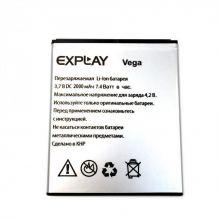 Аккумулятор для Explay Vega оригинал