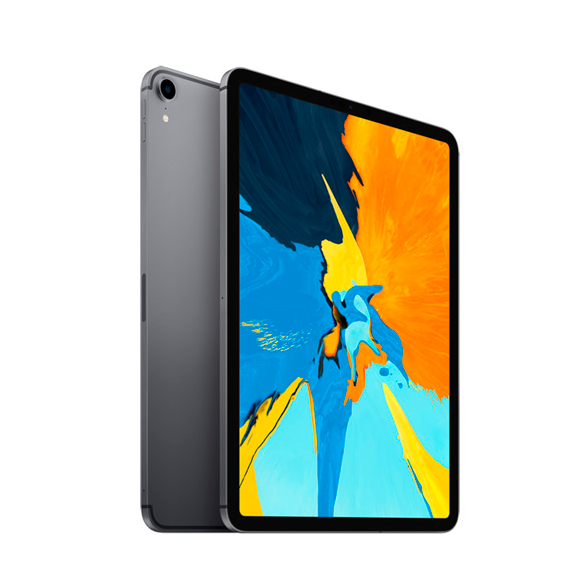 "Apple iPad Pro 11"" 64 ГБ Wi-Fi «Серый космос»"