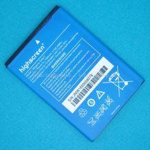 Аккумулятор для телефона Highscreen Easy F, Easy F Pro Original