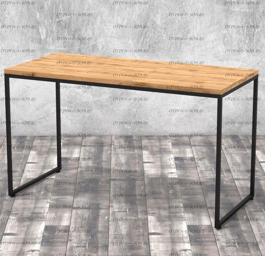 Стол письменный Лофт 04 (130х60х75)