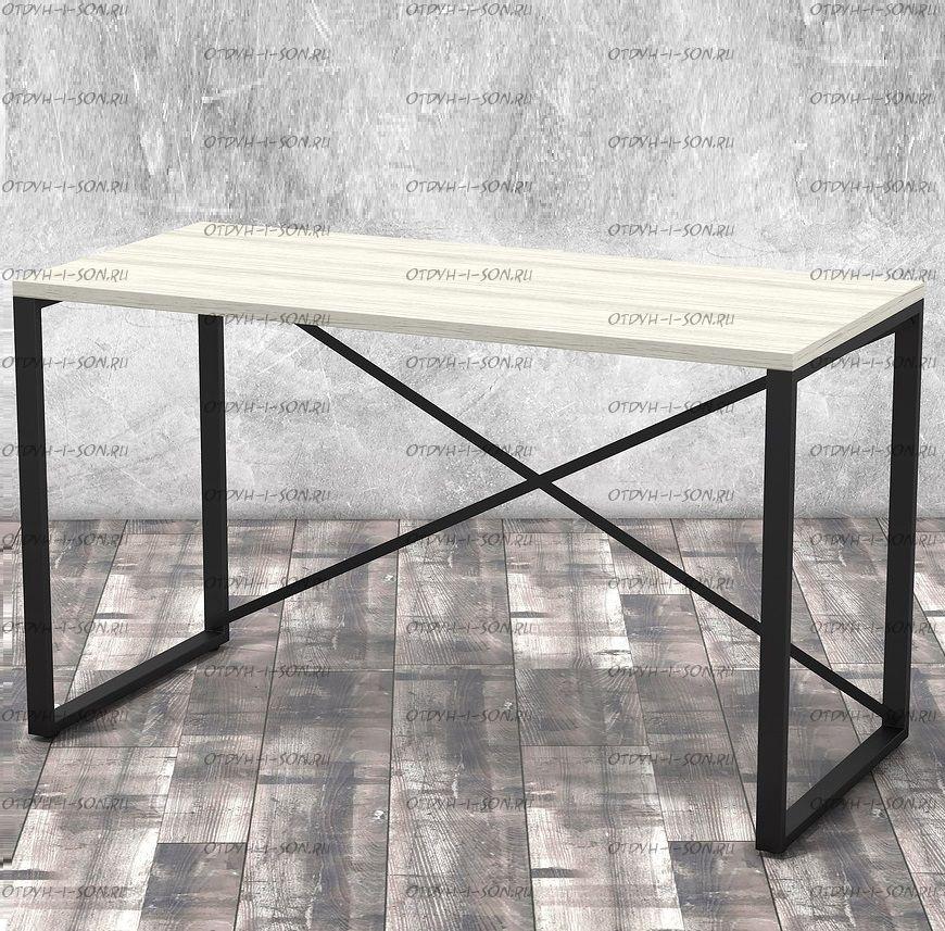 Стол письменный Лофт 01 (130х60х75)