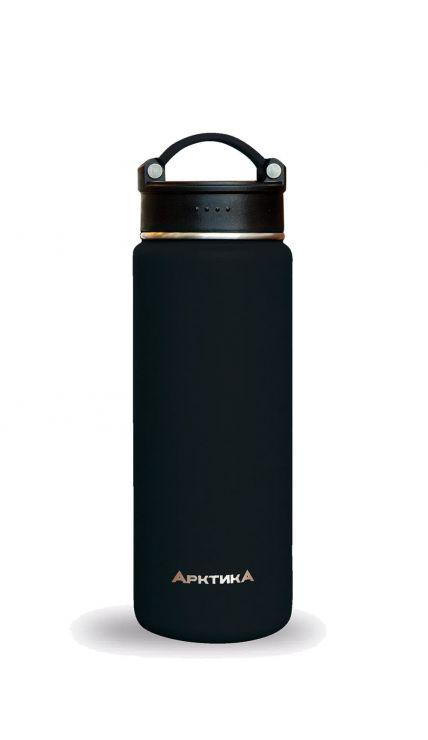Термос-сититерм АРКТИКА 708-530 530 мл черный