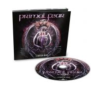 PRIMAL FEAR - I Will Be Gone [DIGICD single]