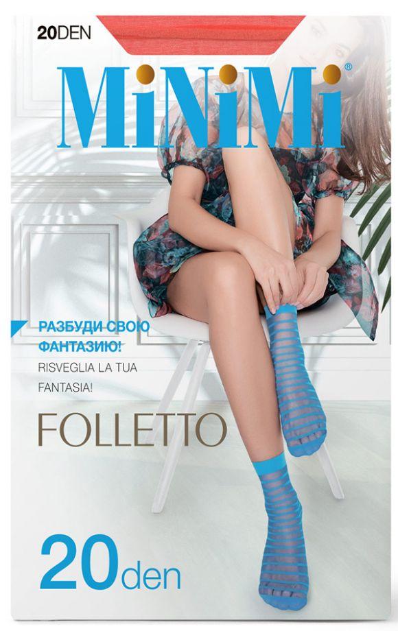 носки MINIMI Folletto 20