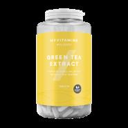 Экстракт зелёного чая 120 таблеток. Myprotein (Великобритания)