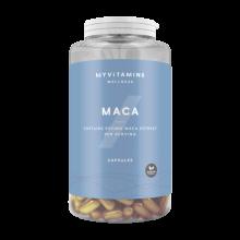Мака (Натуральный экстракт перуанского женьшеня) 30 капс. Myprotein (Великобритания)