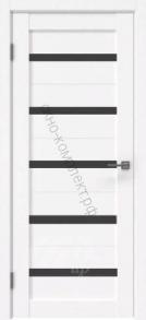S-21 (Цвет: Мамба Алабастер, Мамба морион) Черное стекло