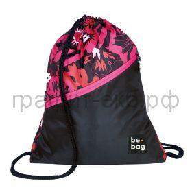 Сумка для обуви Herlitz be.bag be.daily pink summer 24800303