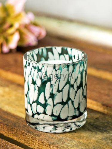 Свеча в стекле 370гр Генуа Lumieres