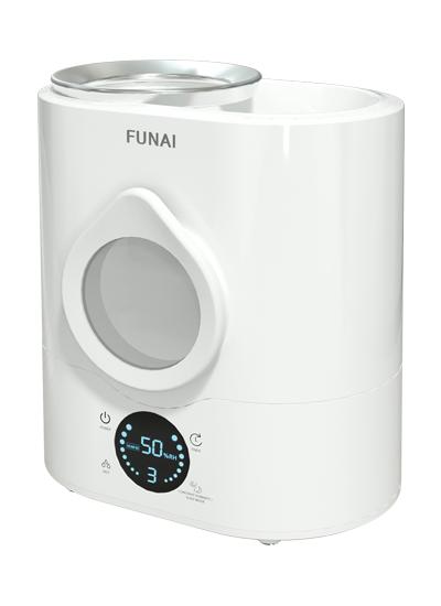 Увлажнитель воздуха Funai USH-BE7251WС