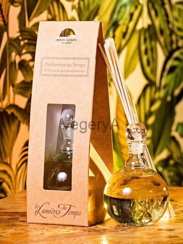 Диффузор lumieres с бамбуковыми палочками Ревень