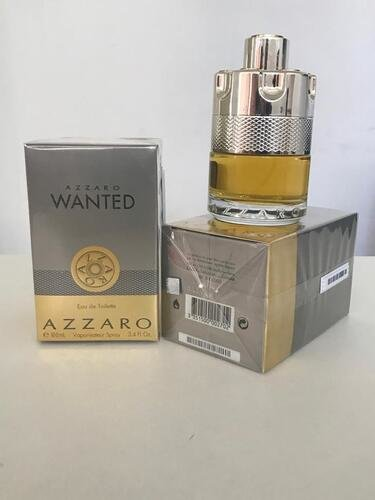 Azzaro Wanted 100 мл A-Plus