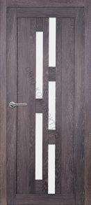 S-25 ( Дуб седой , Дуб графит, Дуб корица) Стекло: белое