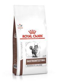 Роял канин Гастроинтестинал Модератор калорий для кошек (Gastrointestinal Moderate Feline)