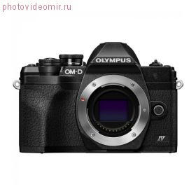 Цифровой фотоаппарат Olympus OM-D E-M10 Mark IV Body