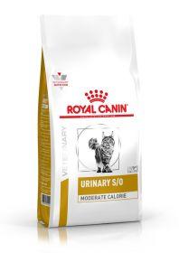Роял канин Уринари С/О Модерейт Кэлори для кошек (Urinary S/O Moderate Calorie Feline)
