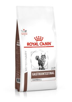 Роял канин Гастроинтестинал Хэйрбол для кошек (Gastrointestinal Hairball Feline)