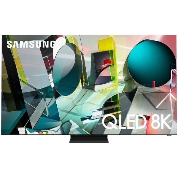 Телевизор QLED Samsung QE75Q900TSU