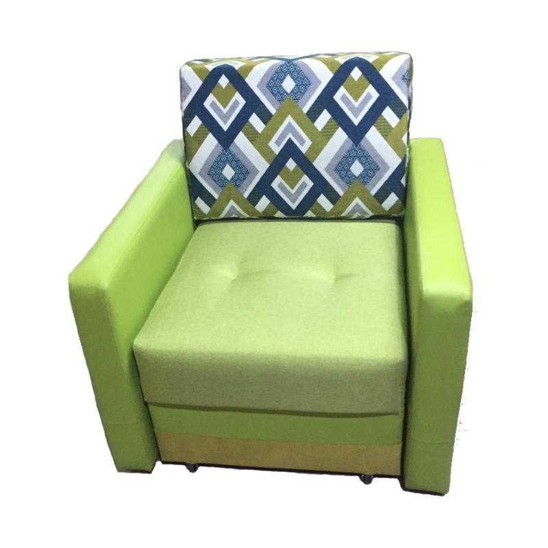 Кресло «PRESTO» (со спальным местом)
