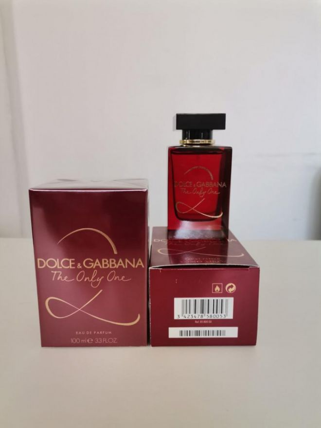Dolce & Gabbana The Only One 2 100 мл A-Plus