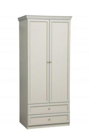 Шкаф для одежды 40.02 Эльмира