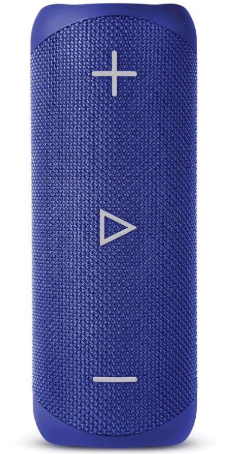 Портативная акустика Sharp GX-BT280, синий