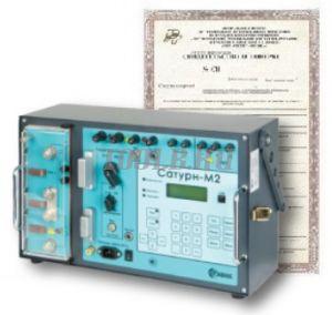 Поверка устройства для проверки автоматических выключателей