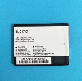 Аккумулятор для телефона Alcatel TLi017C1 OneTouch 5017X Original