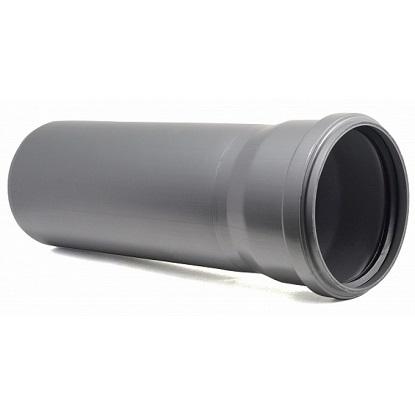 110 Труба 0,5 м Саратовпластика