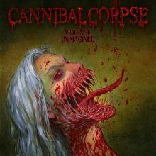 CANNIBAL CORPSE - Violence Unimagined [DIGIPAK CD]