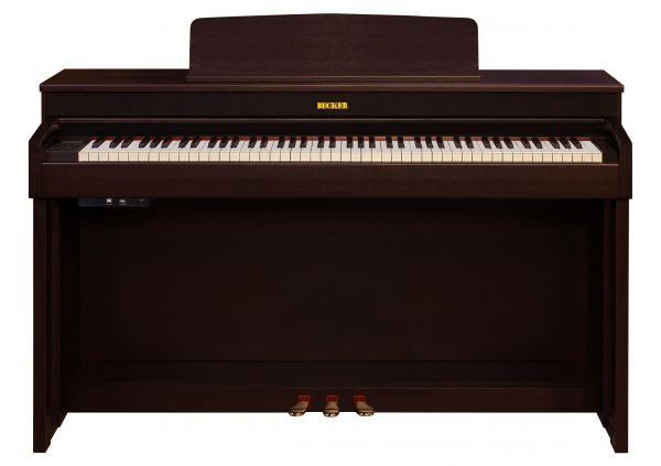 Цифровое пианино Becker BAP-72 R