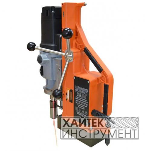 Магнитный сверлильный станок МВА 100