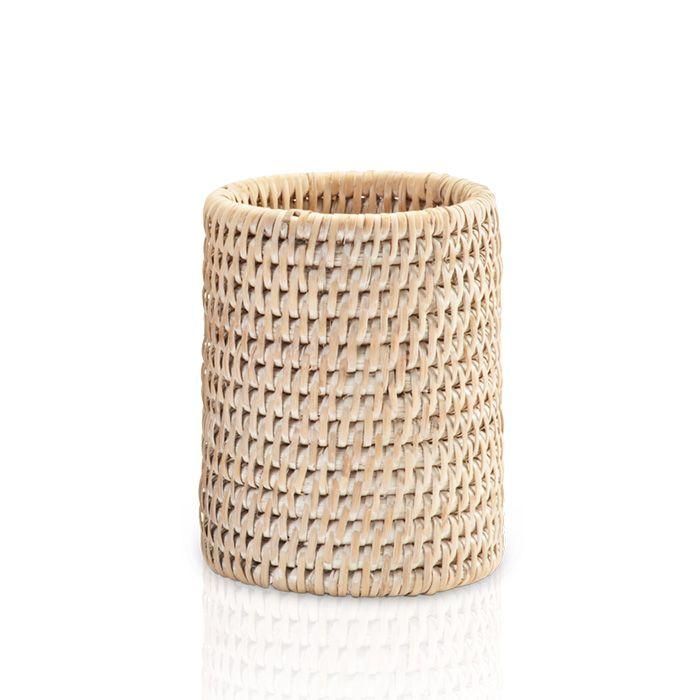 Стакан для зубных щёток Decor Walther Basket BER 09318 ФОТО
