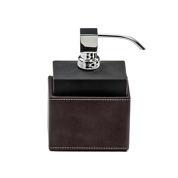 Диспенсер для жидкого мыла Decor Walther Brownie SSP 09313 ФОТО