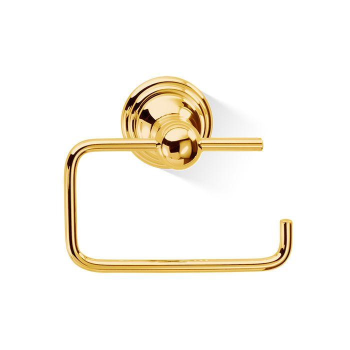 Держатель туалетной бумаги Decor Walther CL TPH 05108 ФОТО