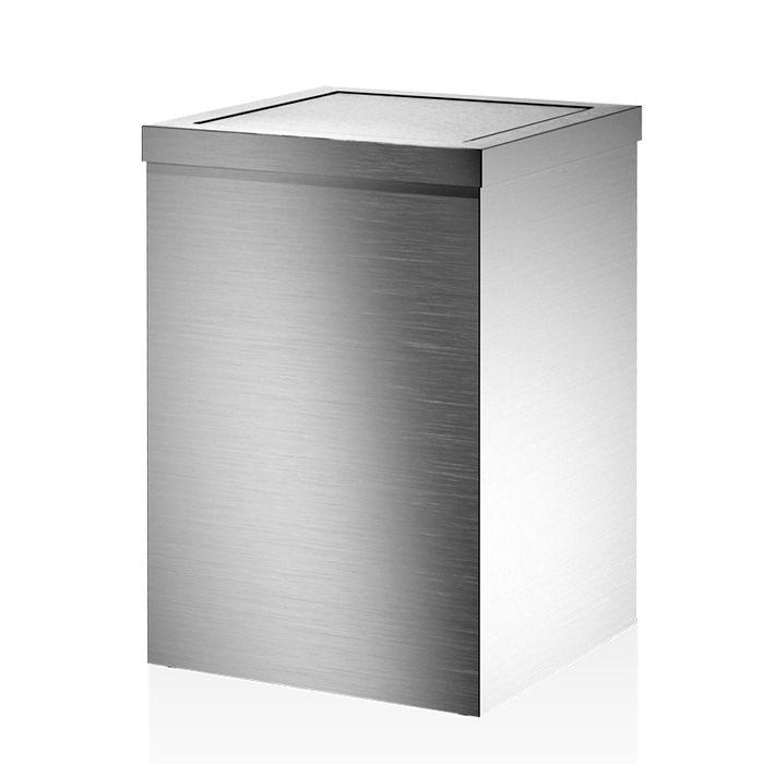 Мусорное ведро в ванную Decor Walther DW 06101 ФОТО