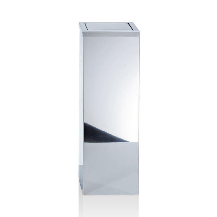 Мусорное ведро в ванную Decor Walther DW 06113 ФОТО
