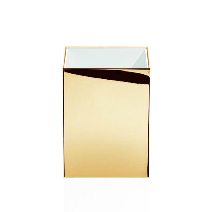 Мусорное ведро в ванную Decor Walther DW 06140 ФОТО