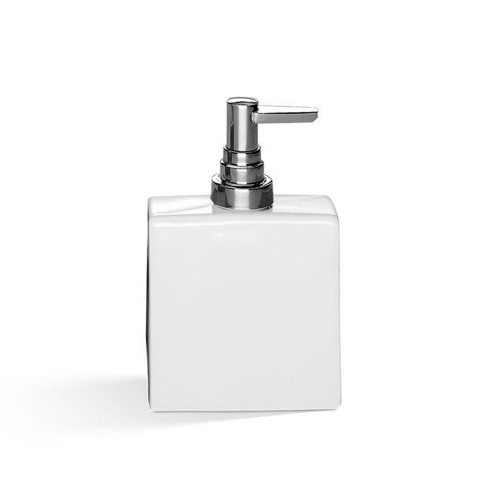 Диспенсер для жидкого мыла Decor Walther DW 08046 ФОТО