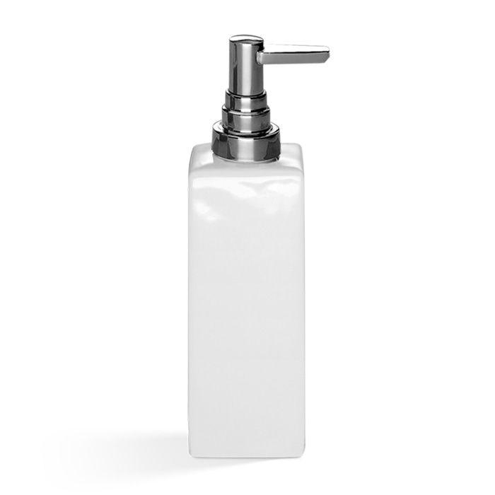 Диспенсер для жидкого мыла Decor Walther DW 08047 ФОТО
