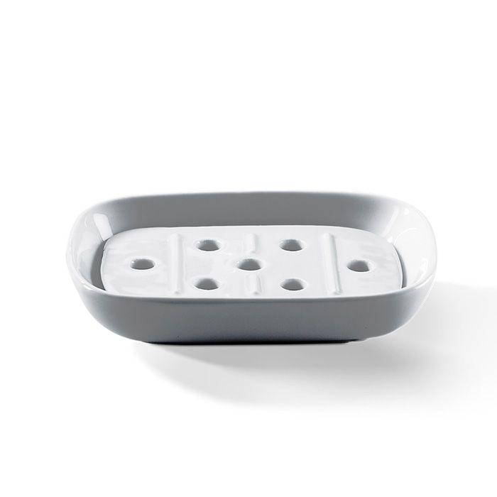 Настольная мыльница для ванной комнаты Decor Walther DW 08098 ФОТО