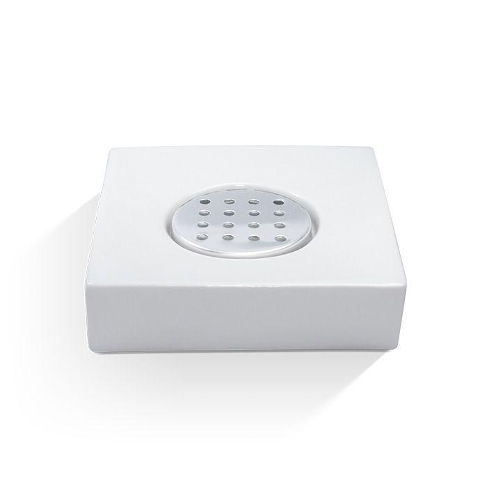 Мыльница для ванной Decor Walther DW 08151 ФОТО
