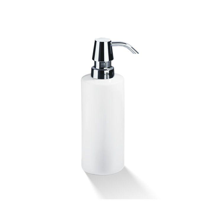 Диспенсер для жидкого мыла Decor Walther DW 08204 ФОТО