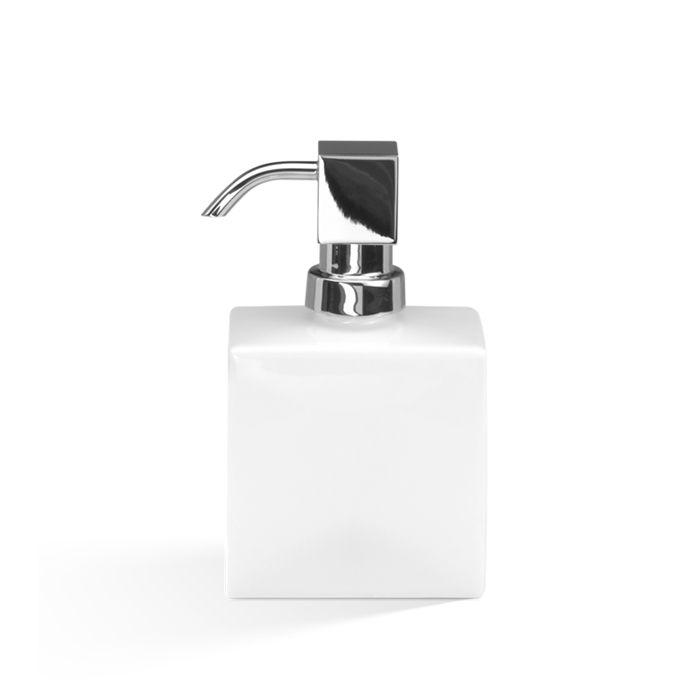 Диспенсер для жидкого мыла Decor Walther DW 08421 ФОТО
