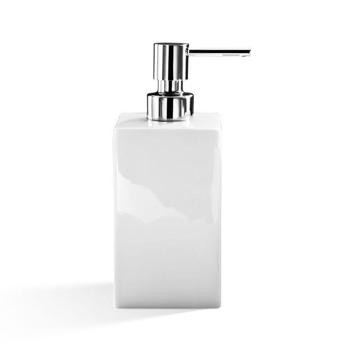 Диспенсер для жидкого мыла Decor Walther DW 08461 ФОТО