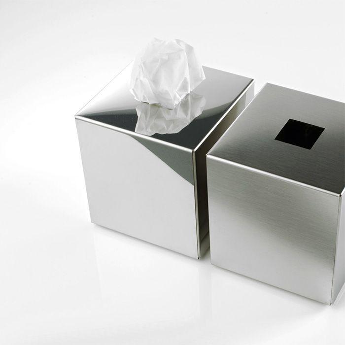 Диспенсер для бумажных полотенец Decor Walther KB 08447 ФОТО